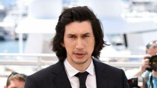 Cannes 2016 : Adam Driver, Kylo Ren laisse son côté sombre pour la douceur de la Croisette