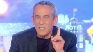"""Thierry Ardisson de retour sur C8 avec """"Salut les Terriens !"""" et une soirée spéciale"""