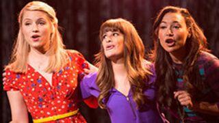 Naya Rivera virée de Glee : La Fox dément