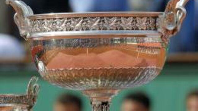 Canal+ ne postulera pas pour les droits télé de Roland-Garros