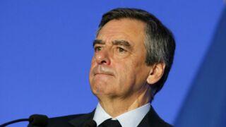 François Fillon a été mis en examen mais il maintient sa candidature