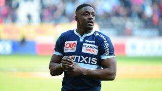 Equipe de France, affaire de la cocaïne... le Racingman Yannick Nyanga revient sur l'actualité chaude du rugby (VIDEOS)