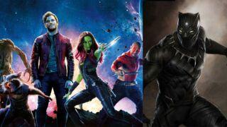 Les Gardiens de la Galaxie 2, Thor 3, Black Panther : Kevin Feige révèle ce qui nous attend prochainement