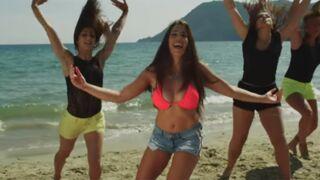 Kim Glow (Les Marseillais) très sexy dans le clip de Jolie, jolie (VIDEO)