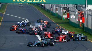 Programme TV Formule 1 : Grand Prix de Chine (Shanghai International)