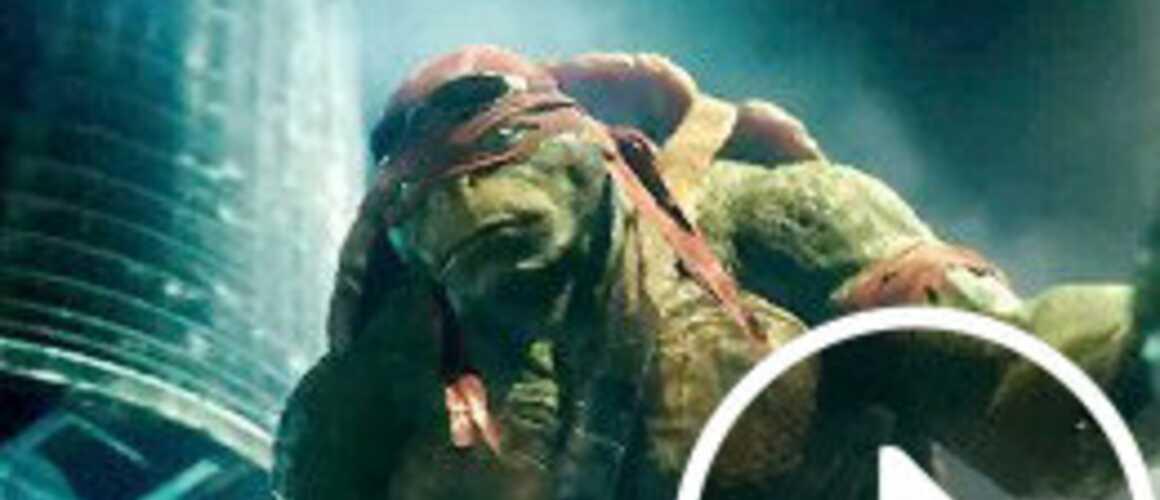 Ninja turtles ce que vous ne saviez peut tre pas sur les tortues ninja - Mechant tortues ninja ...