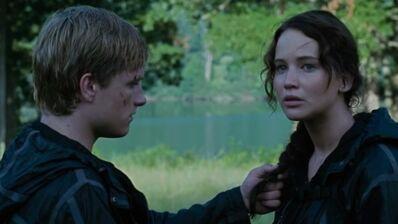 Hunger Games : mais pourquoi n'y a-t-il pas de scène de sexe dans les films de la saga ? Le réalisateur répond
