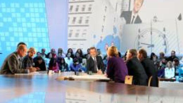 Présidentielle : Le Grand Journal déroule le tapis rouge à 4 candidats