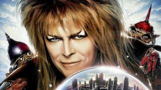Labyrinth : un reboot pour le film porté par David Bowie