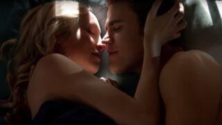 Vampire Diaries : Candice Accola promet des moments torrides dans la saison 8 !