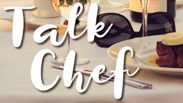 Talk Chef, le projet de talk-show culinaire de M6 !