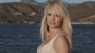 Pamela Anderson star du nouveau clip de Julien Doré ! (VIDEO)