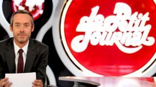 Yann Barthès quitte Canal+ et le Petit Journal