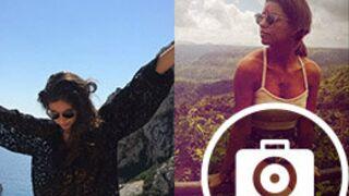 Instagram : Les vacances de Malika Ménard et Tal, le meilleur de Coachella (31 PHOTOS)