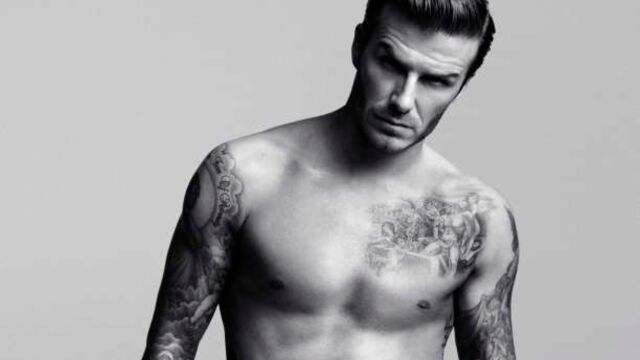 David Beckham se confie à 50 mn inside (VIDEO)