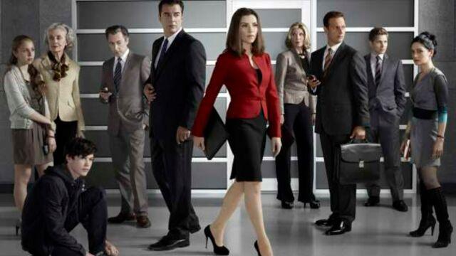 Les inédits de The Good Wife et de Private Practice programmés la nuit !