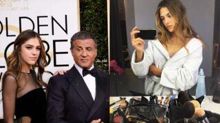 Chaud ! Sistine Stallone, la fille de Sylvester, danse en lingerie sexy (VIDEO)