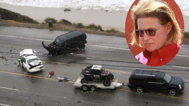 Drame : Bruce Jenner, le beau-père de Kim Kardashian, impliqué dans un accident mortel !