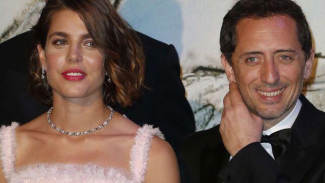Charlotte de Monaco et Gad Elmaleh : c'est un garçon ! (PHOTOS)