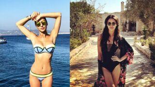 Leila Ben Khalifa en vacances : ses meilleurs clichés en bikini (9 PHOTOS)