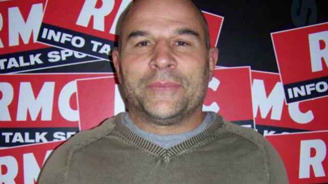 Lucarnes d'or : Vincent Moscato, meilleur animateur radio