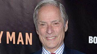 Mort de Bob Simon, le journaliste vedette de CBS, victime d'un accident de voiture