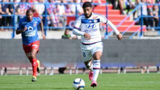 Ligue 1 : Nabil Fekir va rejouer avec la réserve de l'Olympique Lyonnais