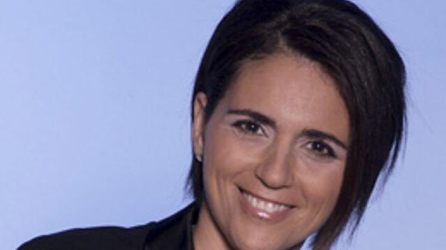 Valérie Benaïm arrive sur Direct 8