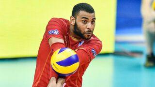 """Jeux Olympiques : Pourquoi l'équipe de France de volley-ball s'appelle la """"Team Yavbou"""" ? Earvin Ngapeth nous répond !"""