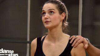 Danse avec les stars 7 : Camille Lou démoralisée pendant les répétitions... (VIDEO)