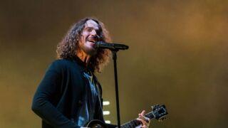 Chris Cornell, le chanteur du groupe Soundgarden, est mort