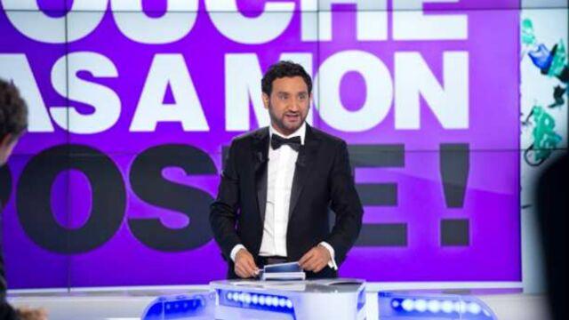 Cyril Hanouna : nouveau record pour Touche pas à mon poste ! (D8)