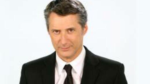 Interview : Antoine de Caunes, maître de cérémonie des Césars