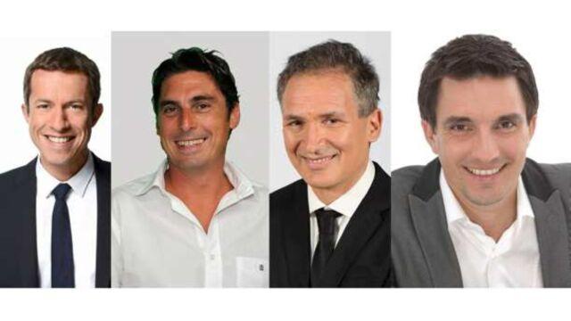 Les Lucarnes d'or 2013 : votez pour le meilleur commentateur de football