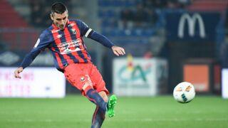 Programme TV Ligue 1 : Caen/Nancy, un match (en retard) de la peur