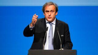 FIFA: Michel Platini et Sepp Blatter suspendus 90 jours