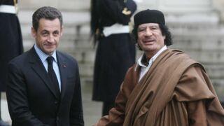 Sarkozy/Kadhafi : Leur drôle de relation racontée dans un documentaire, ce soir sur France 3