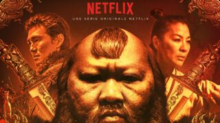 Exclu : découvrez la première bande-annonce de la saison 2 de Marco Polo (Netflix)