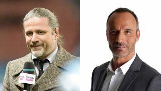 Football : Emmanuel Petit et Eric Di Méco sur SFR Sport la saison prochaine