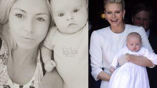 Marie Drucker, Stéphanie Clerbois, Charlène... Première Fête des mères pour ces jeunes mamans ! (13 PHOTOS)