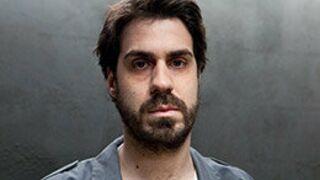 Simon Astier (Hero Corp), acteur et réalisateur pour Profilage !