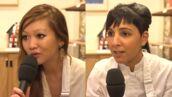 """Nathalie Nguyen (La Brigade) : """"Naoëlle d'Hainaut est devenue ma grande soeur"""" (VIDEO)"""