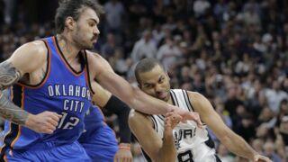 Basket NBA : Tony Parker et les Spurs à quitte ou double