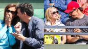 Stéphane Plaza et Karine Le Marchand très complices, Zlatan est dans la place... Les people à Roland-Garros (32 PHOTOS)