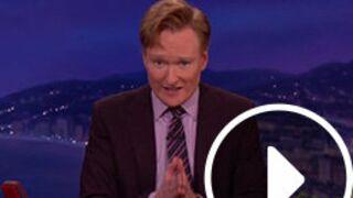 Touche pas à mon poste : Les excuses de Mokhtar moquées par Conan O'Brien, qui ne décolère pas !