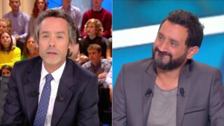 Audiences access : qui de Yann Barthès ou de Cyril Hanouna a été le plus fort ce 5 octobre ?