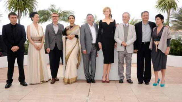 Cannes 2013 : les jurés sur la Croisette (PHOTOS)