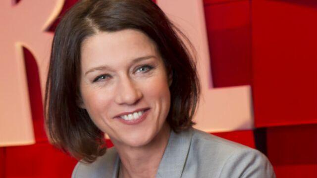 """Carole Gaessler : """"RTL a la réputation d'être très accueillante"""""""