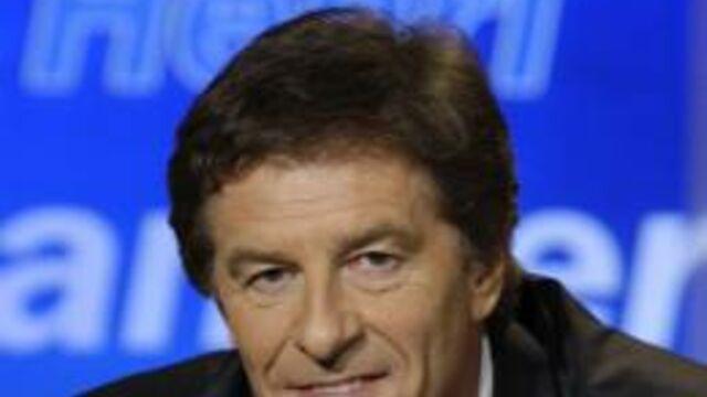 """Henri Sannier: """"Tout le sport est l'émission sportive la plus suivie du PAF"""""""