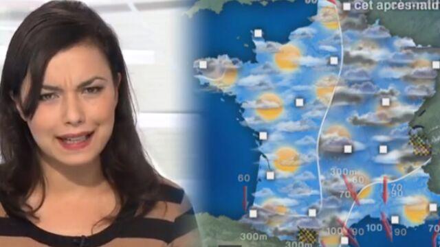La météo sur France Télévisions sera bientôt anglaise (SONDAGE)